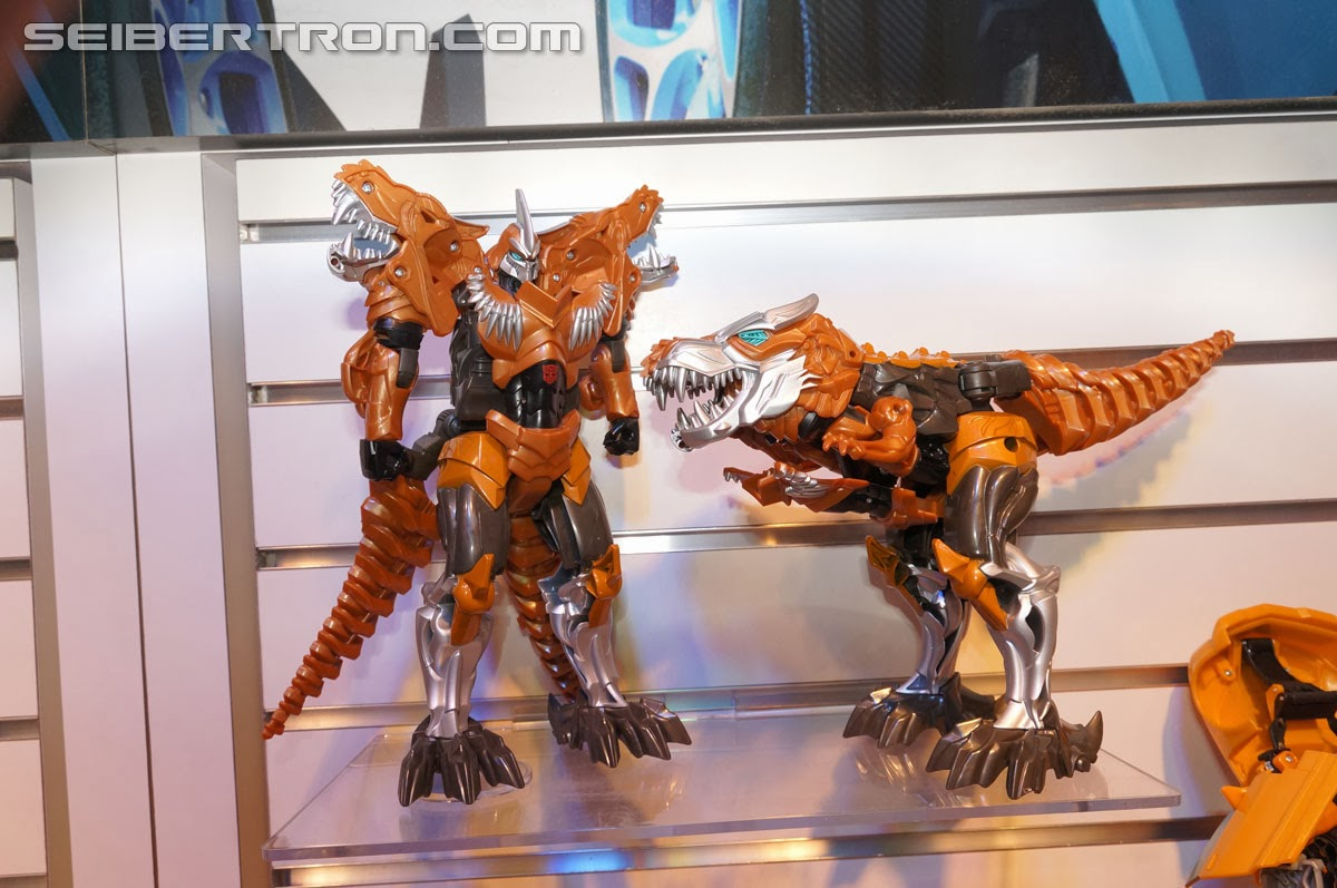 mecha guy transformers 4 age of extinction dinobot toys