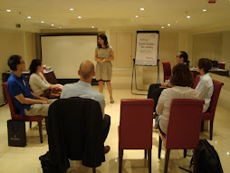 Sept 10 Dynamic Presentation Skills Workshop