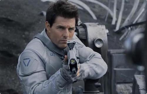 Oblivion - 10 phim bộ được mong đợi nhất 2013