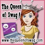 The Queen of swag