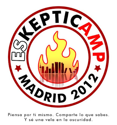 SkeptiCamp Madrid 2012