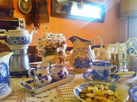 Vicini di blog lismary 39 s cottage ultimissime dal for Piccolo cottage inglese