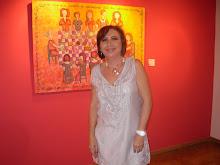 Exposicion: Erase una vez... Alicia Belden