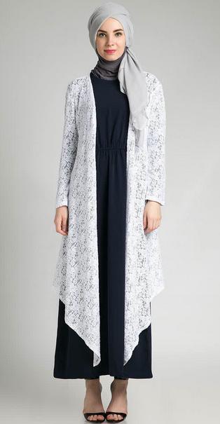 Permalink to 15 Trend Model Baju Dress Muslim Modern 2016