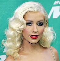 Biography Christina Aguilera