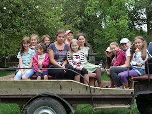 Lato 2012 - wycieczki