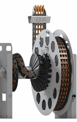 igus launches new cable reel options without slip ring