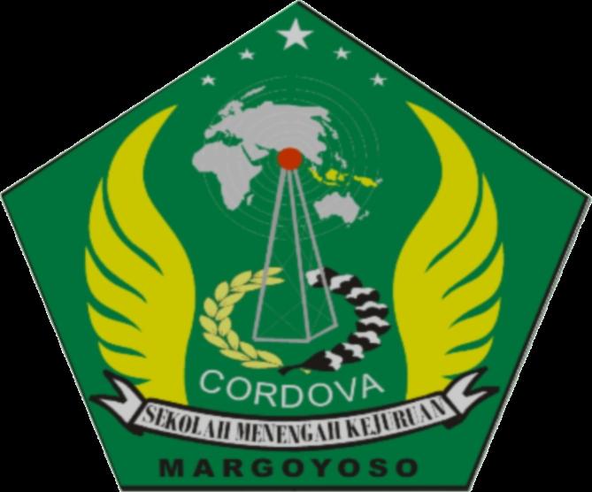 Logo SMK CORDOVA