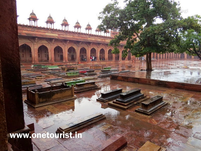 agra fatehpur sikri india history ,बुलंद दरवाजा , फतेहपुर सीकरी , आगरा
