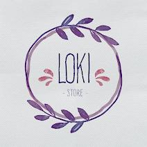 ᴥ Loki ᴥ
