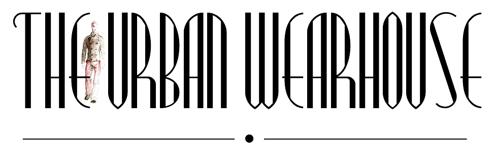 The Urban Wearhouse
