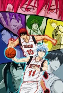 Watch Anime Kuroko No Basuke 2 Episod15