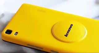 spesifikasi Lenovo K3 Note Music