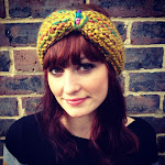 Free Head band pattern