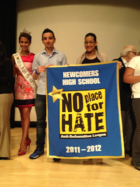 No Place for Hate 2012