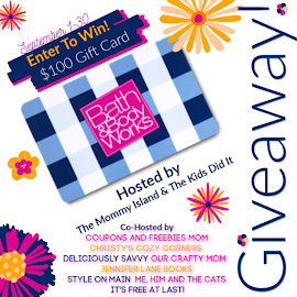 $100 Bath & Body Works eGift Card