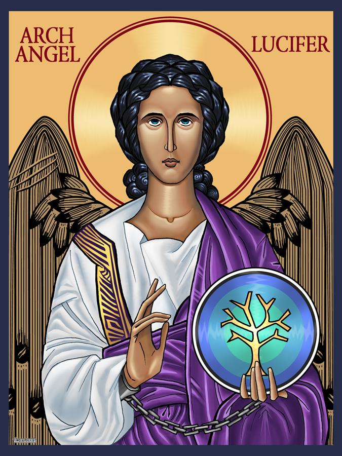 from Callen archangel gay