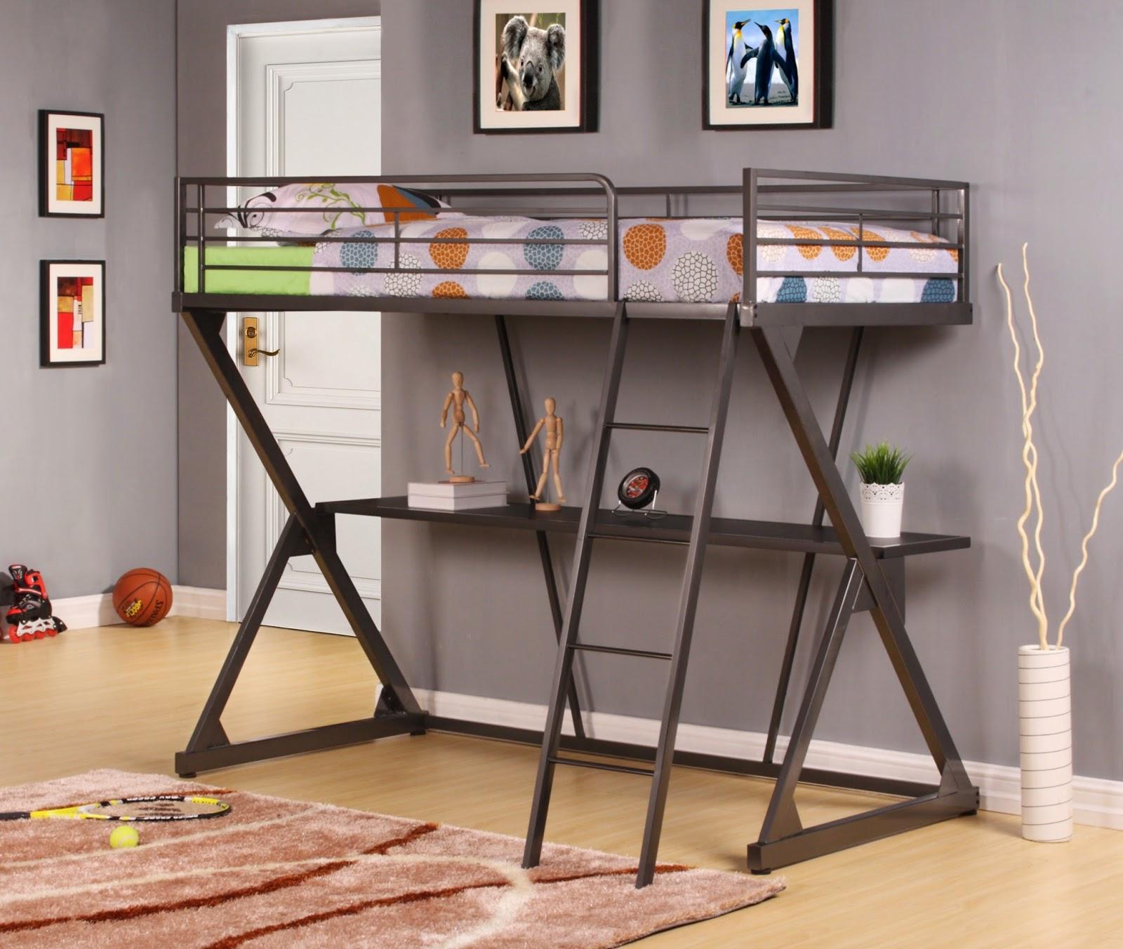 Kalea el dormitorio en el regreso a clases for Muebles de oficina kalea
