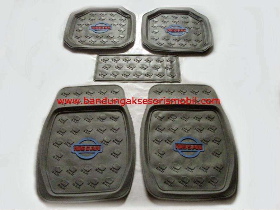 Karpet Luxury Nissan Abu