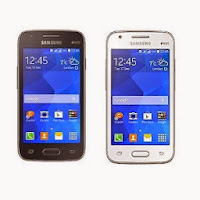 Buy Samsung Galaxy S Duos 3 SM-G313HU at Rs.3,999 only (flipkart Apps Only)