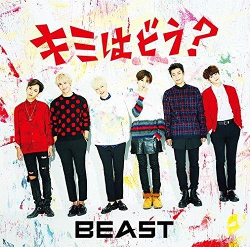 BEAST – キミはどう?/BEAST – Kimi wa Do? (2014.11.12/MP3/RAR)