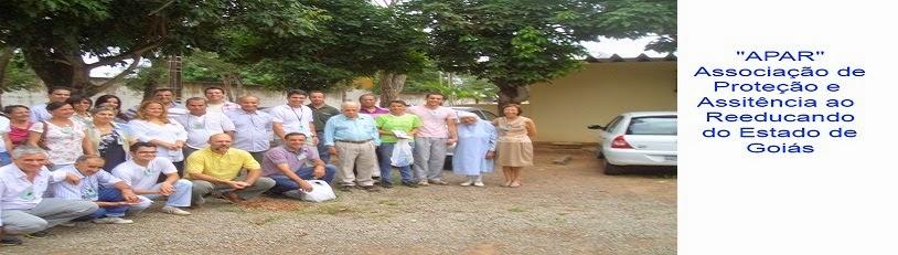 APAR Goiás Reeducando