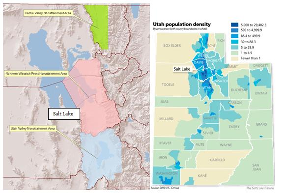 Elevation Wood Density : Heated up utah proposes balanced regulations of outdoor