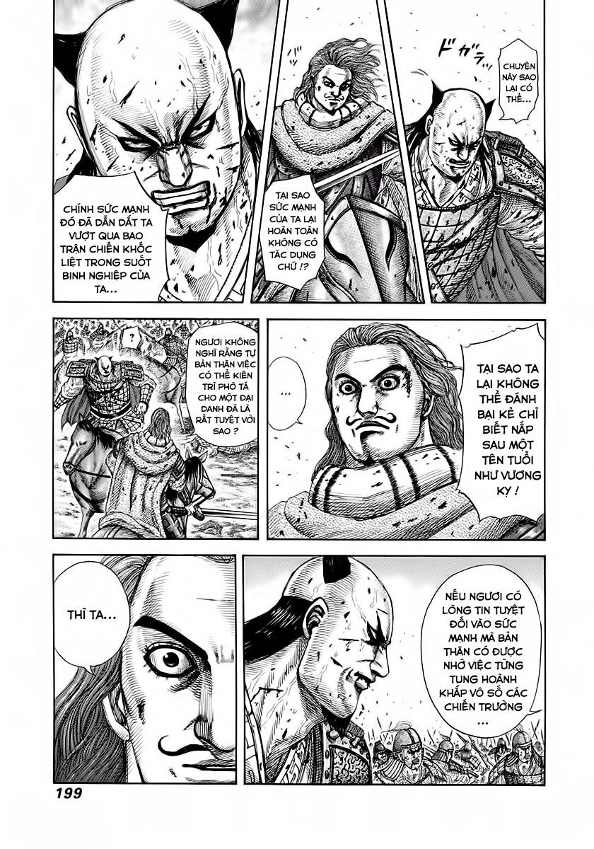 Kingdom – Vương Giả Thiên Hạ (Tổng Hợp) chap 283 page 11 - IZTruyenTranh.com