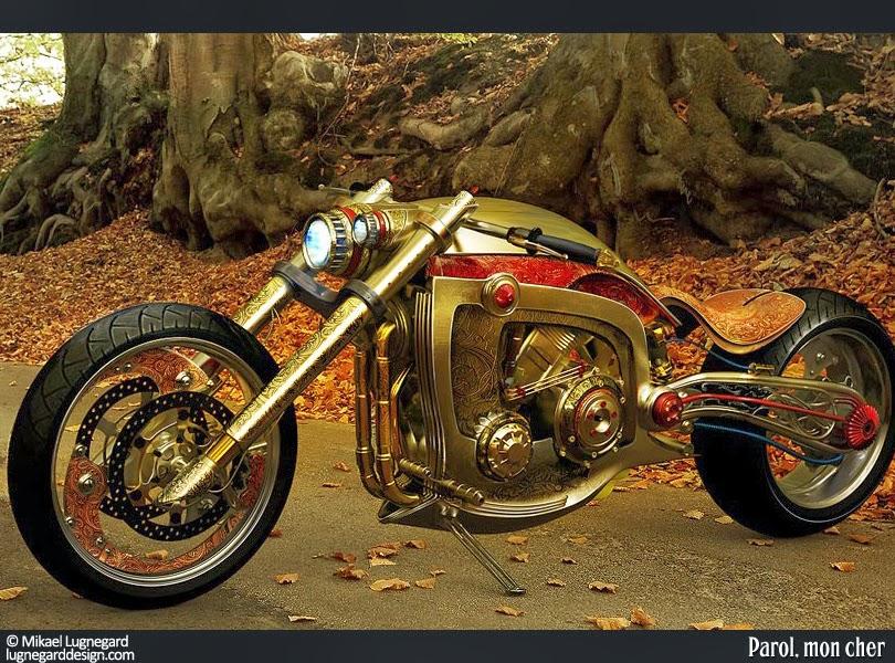 Motocicleta de vanzare