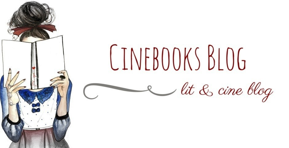 Cinebooks Blog
