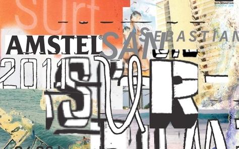 Amstel SURFILMFESTIBAL Donosti