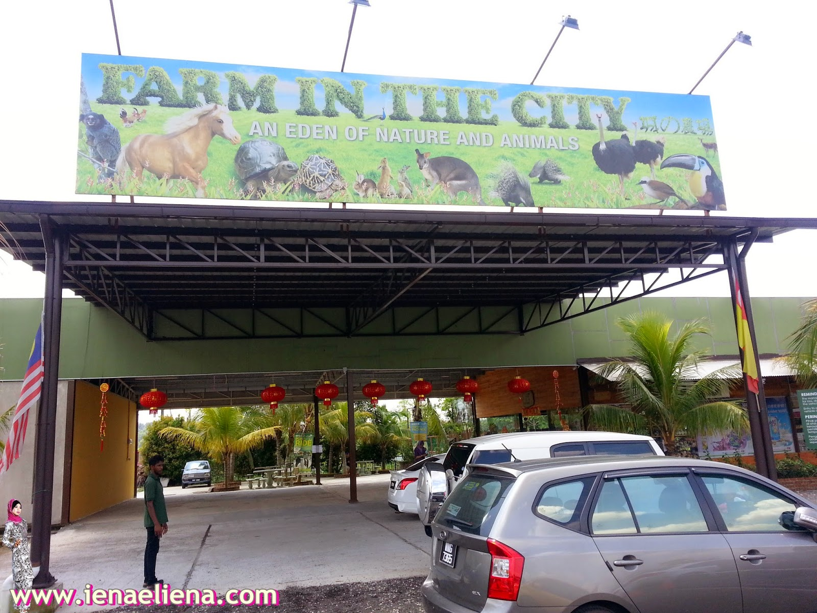 Farm In The City Sri Kembangan