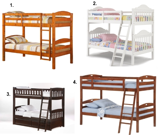 Kids Bunk Beds Shopping Guide Kids Bunk Beds Summer Sale