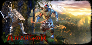 World of Anargor 1.0 Apk Full Version Data Files Download Unlocked Paid-iANDROID Store