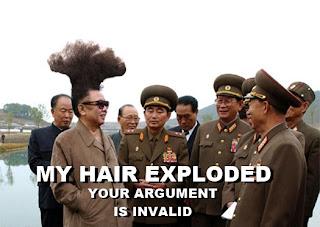 argument invalid korea