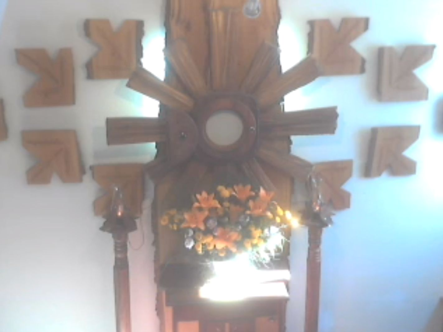 Capilla de Adoración Perpetua, click en la imagen