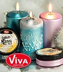 Viva Decor - Inka Gold