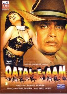 Qatal-E-Aam (2005)