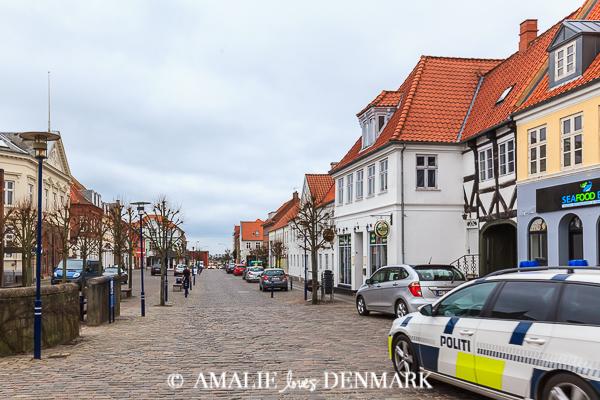 Amalie loves Denmark - Ferienhausurlaub auf Fünen, Assens