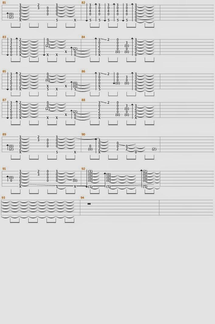 Fancy Needtobreathe Brother Chords Vignette - Chord Sites - creation ...