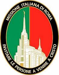 Mission Insignia