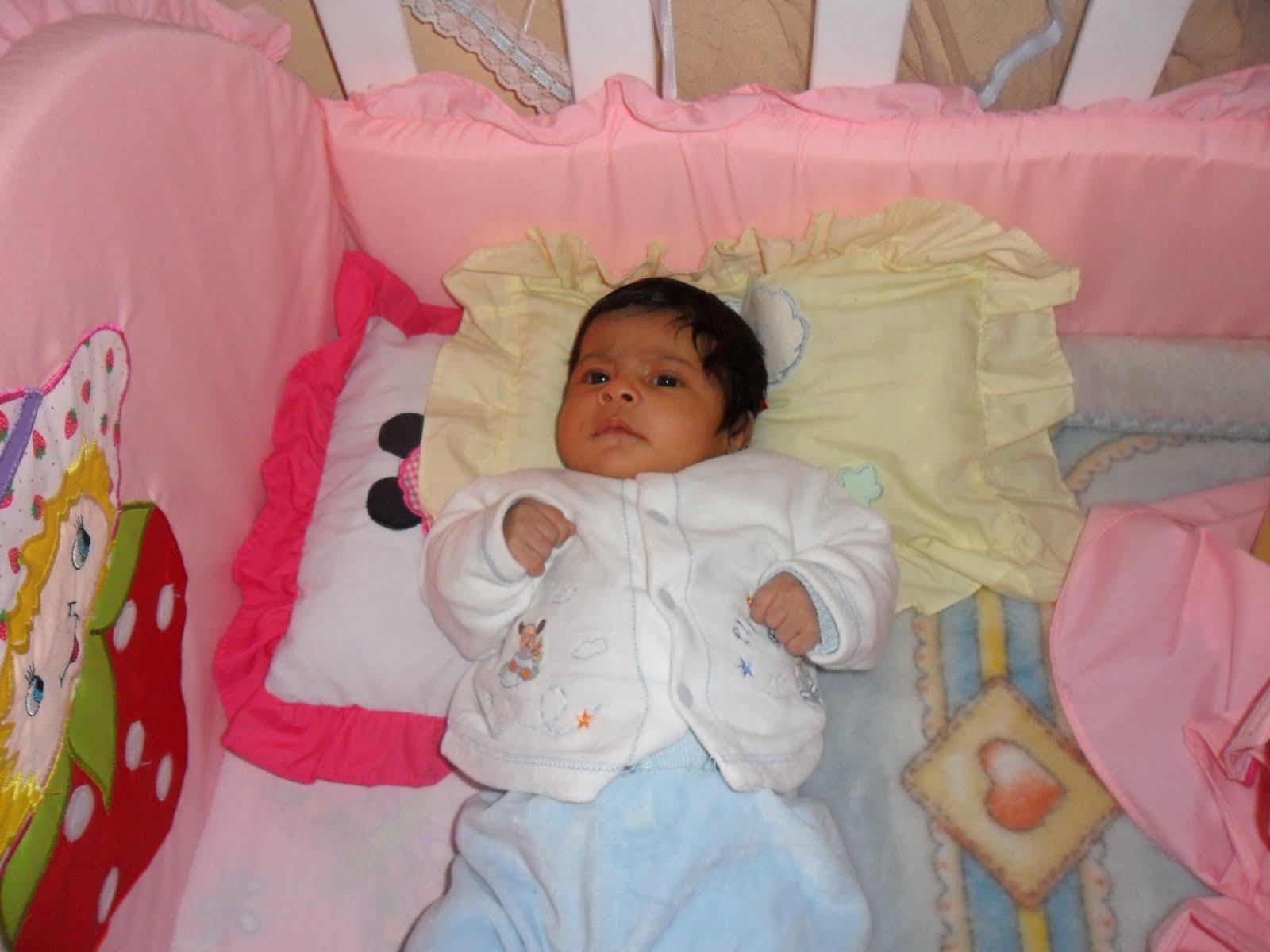 La niña consentida: El nacimiento de un bebé: Un reto emocionante ...