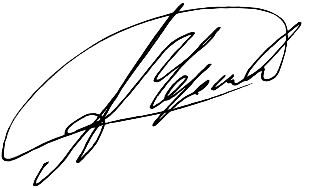 Как сделать подпись прозрачной
