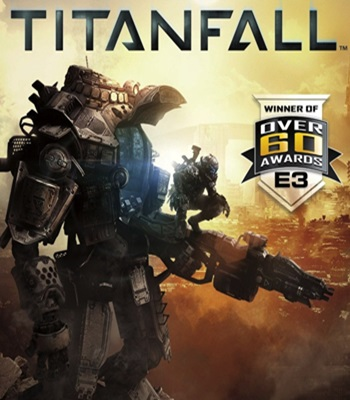 Titanfall PC Full