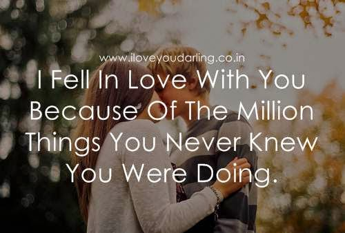 Romantic Love Quotes With Images