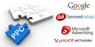 Bagaimana Mendapatkan Uang Dari Blog dengan google adsense GA