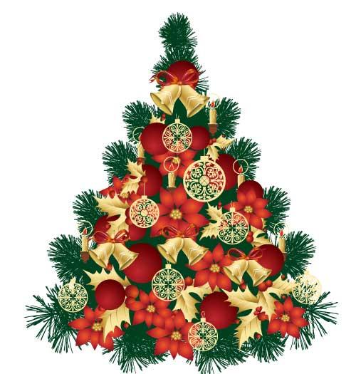 Talleres de bea felices fiestas - Motivos de la navidad ...