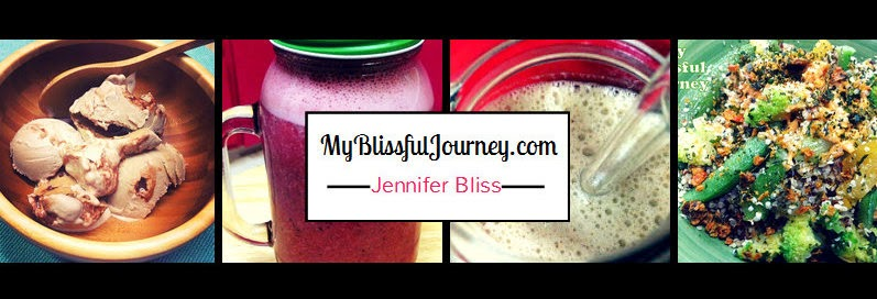 My Blissful Journey