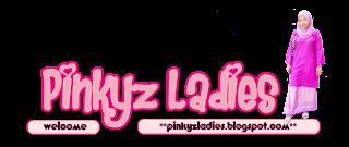 ♥♥♥BeLog Si Pinkyz Ladies♥♥♥