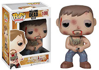 Funko Pop! Injured Daryl